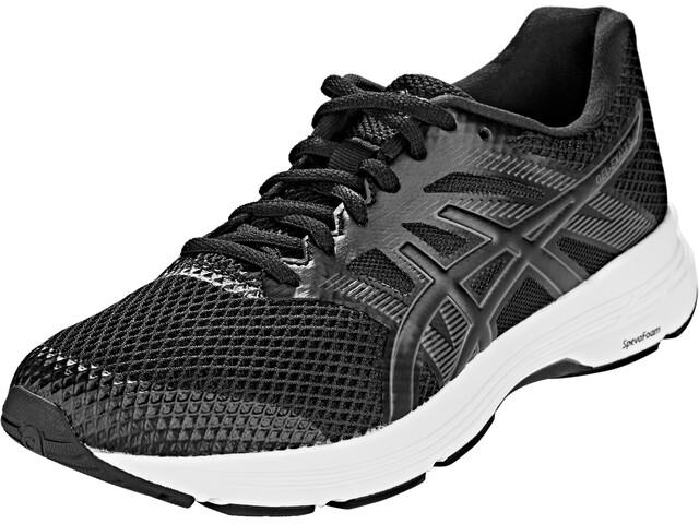 aacd308103 asics Gel-Exalt 5 Shoes Women black/black